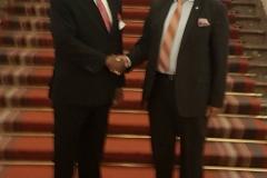 Senator Bertin Mampaka Mankamba 11-17-17