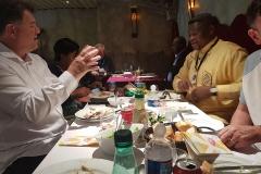 Dr Tshibangu Mukumbay Christian Conference 10