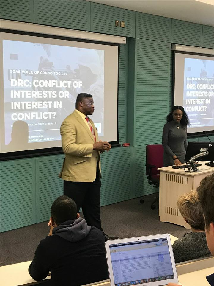 Congolese students of Voice of Congo Society 4-6-2018 3