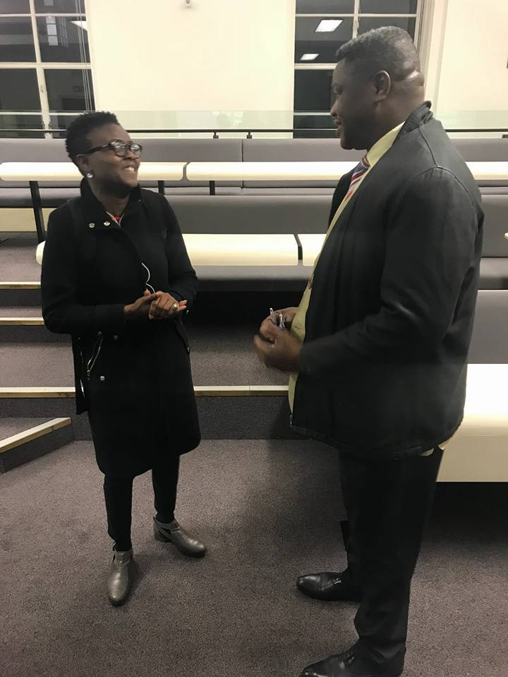 Congolese students of Voice of Congo Society 4-6-2018 7