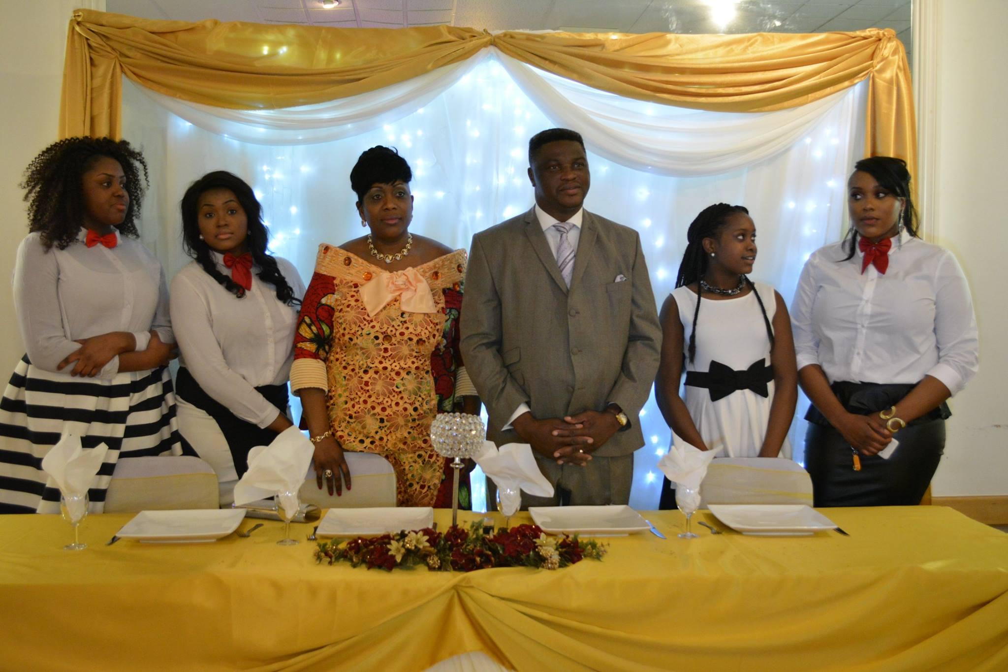 Dr-Tshibangu-Mukumbay-Family