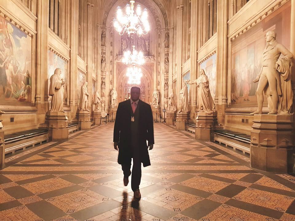 Parliament 1-31-18
