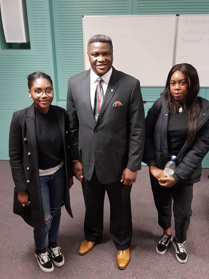 SOAS University of London 3-23-18 4