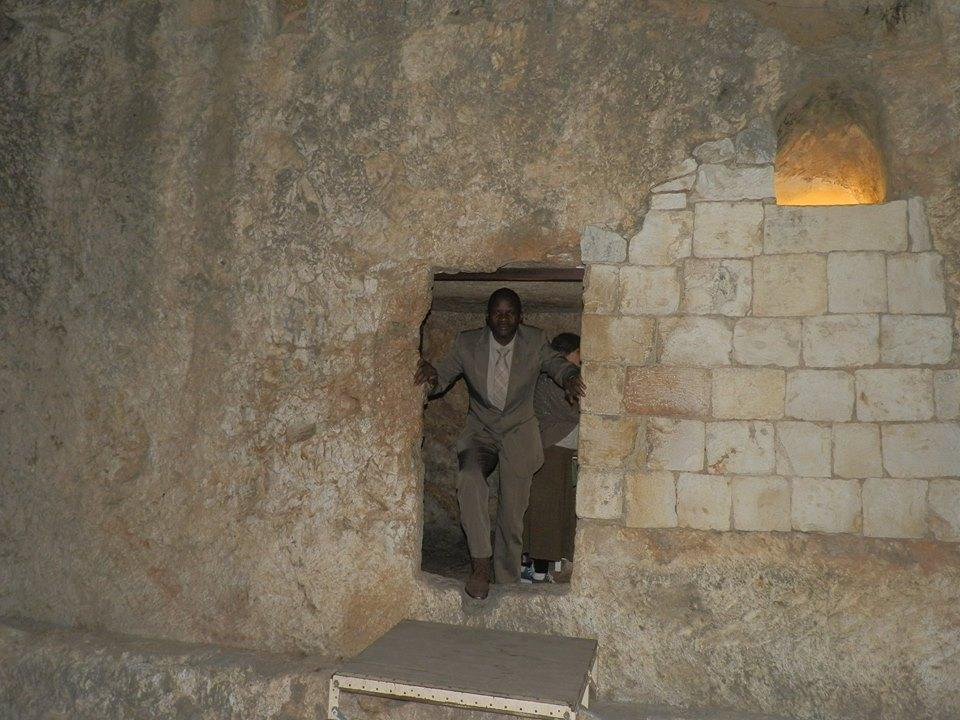 TM Israel 126