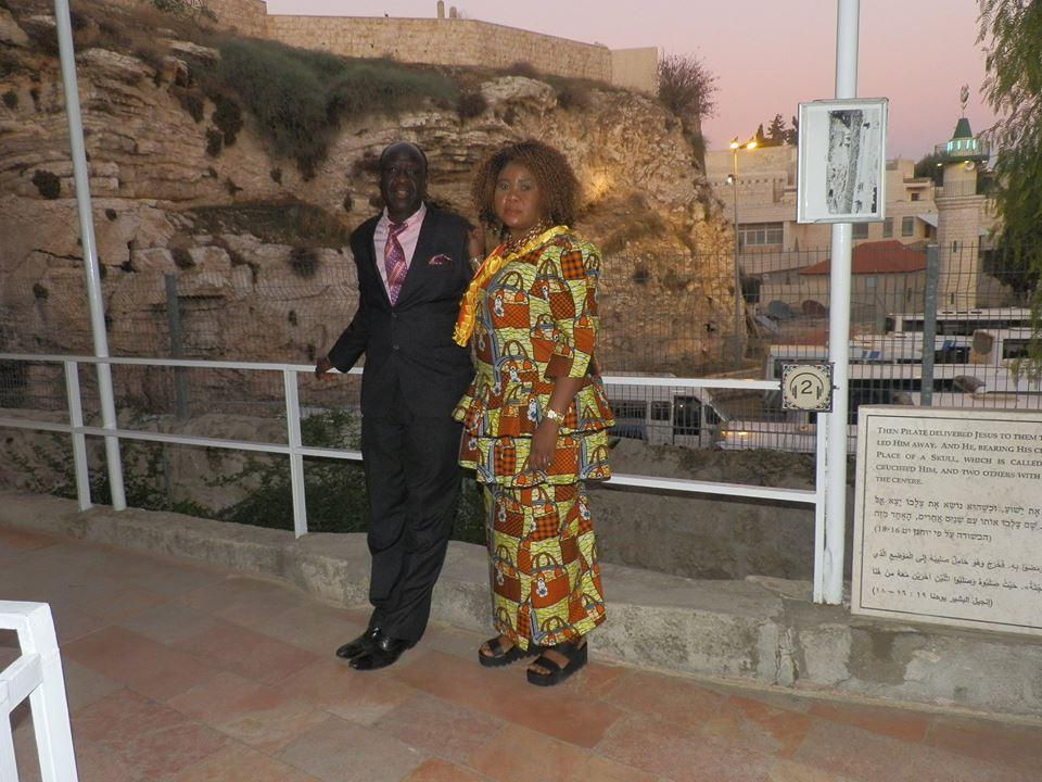 TM Israel 133