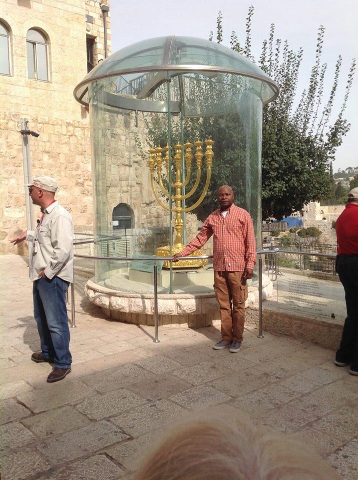 TM Israel 186