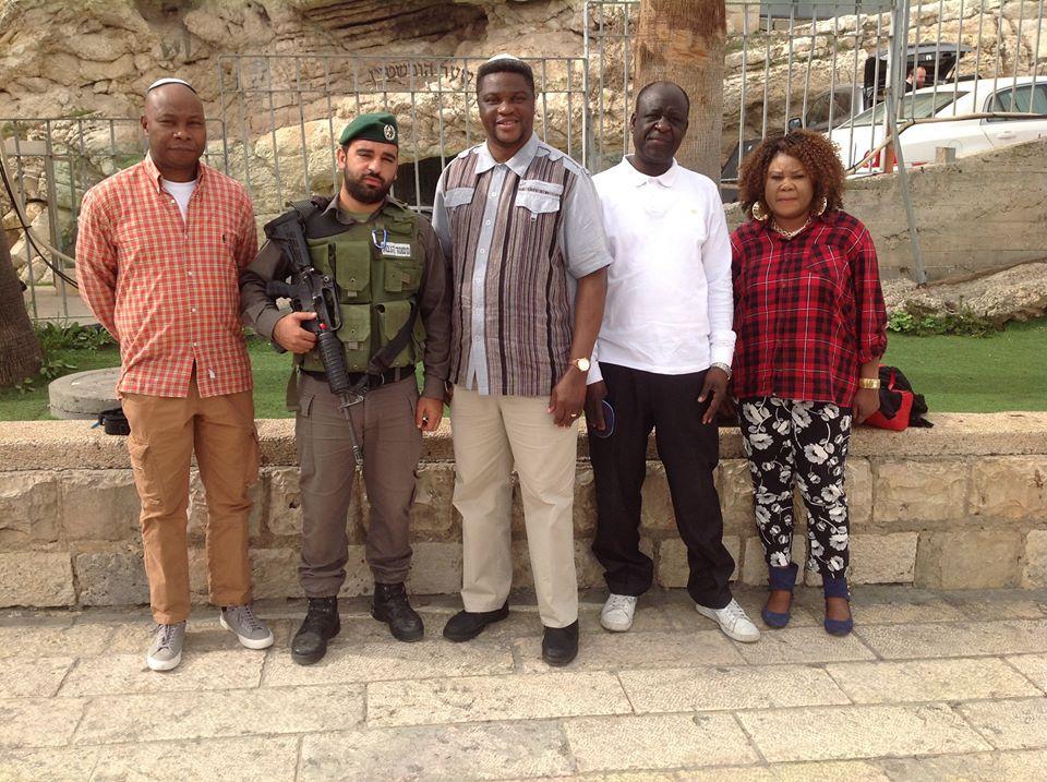 TM Israel 187
