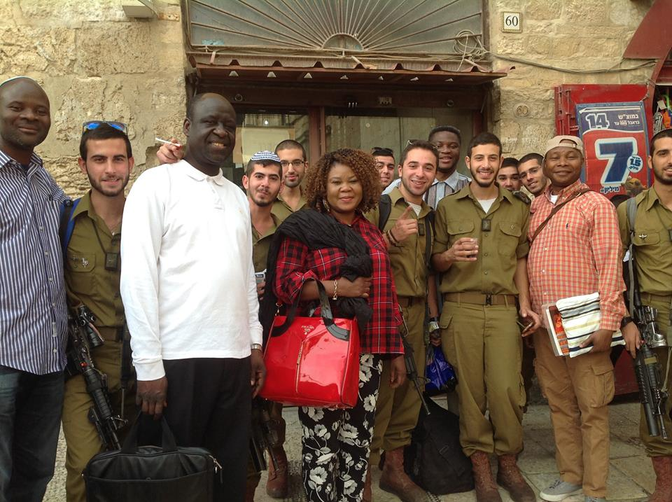 TM Israel 188