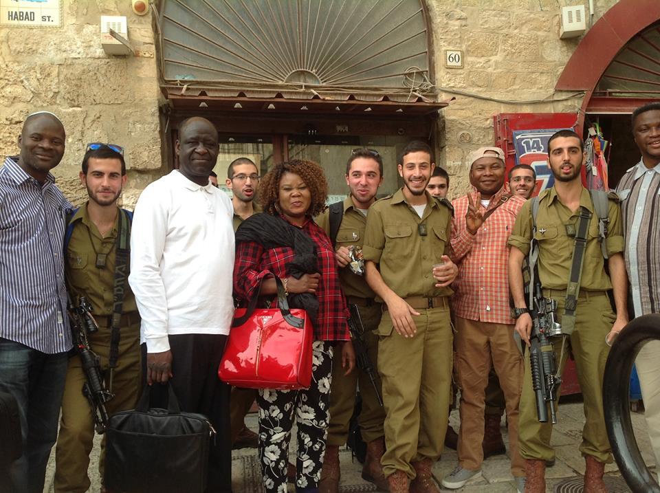 TM Israel 189