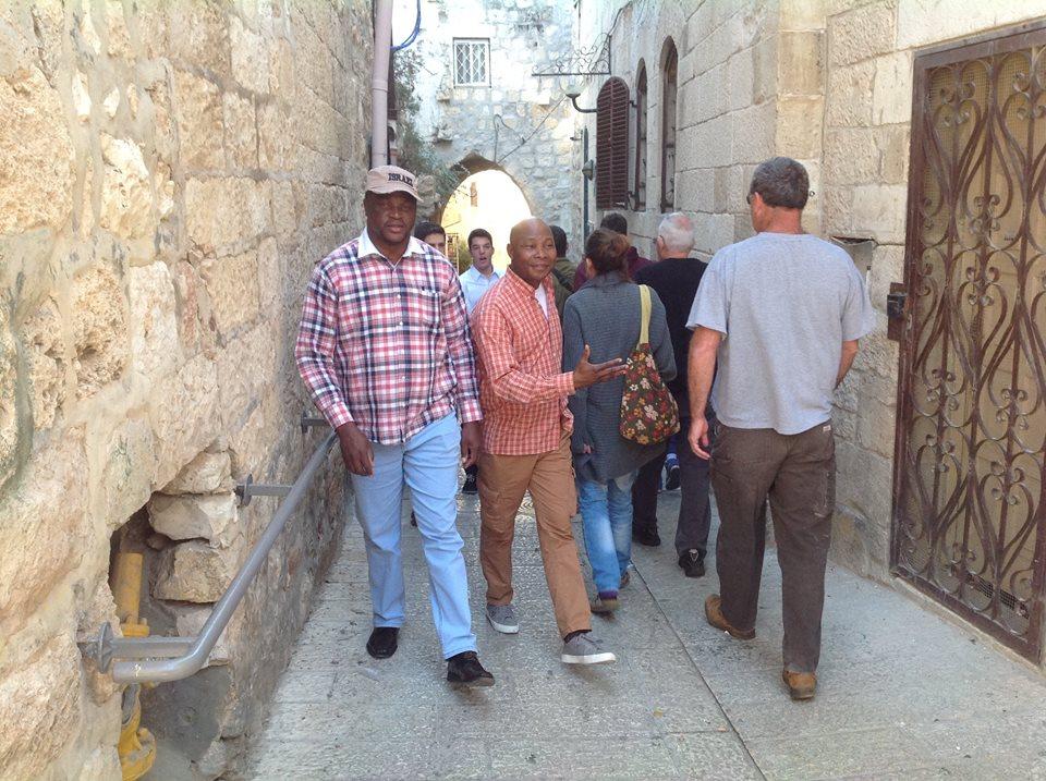 TM Israel 197