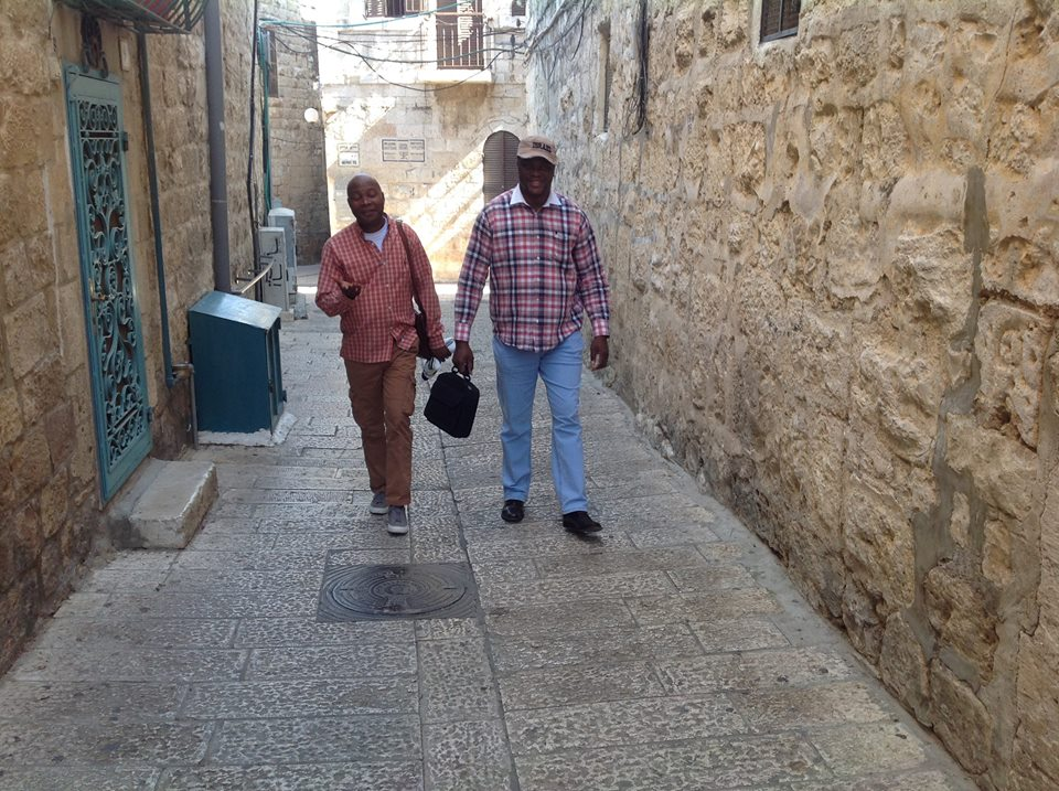 TM Israel 199