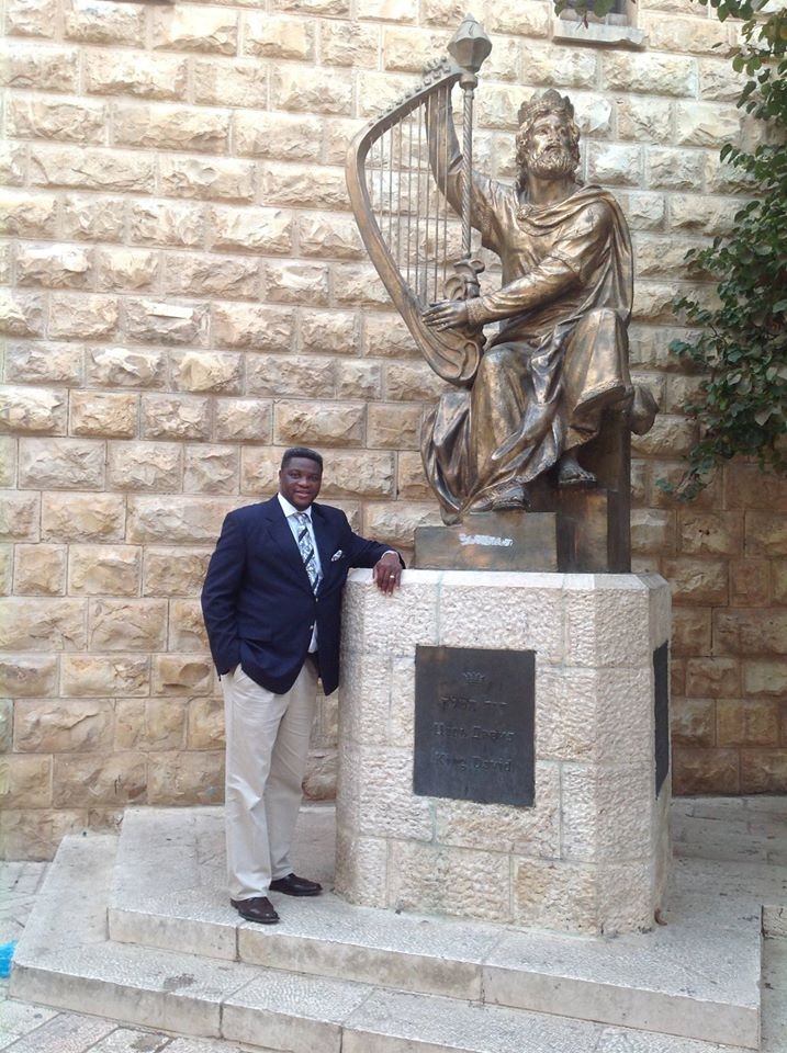 TM Israel 204