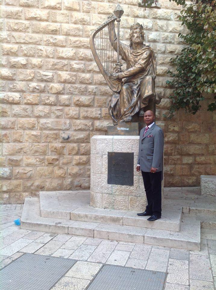 TM Israel 206