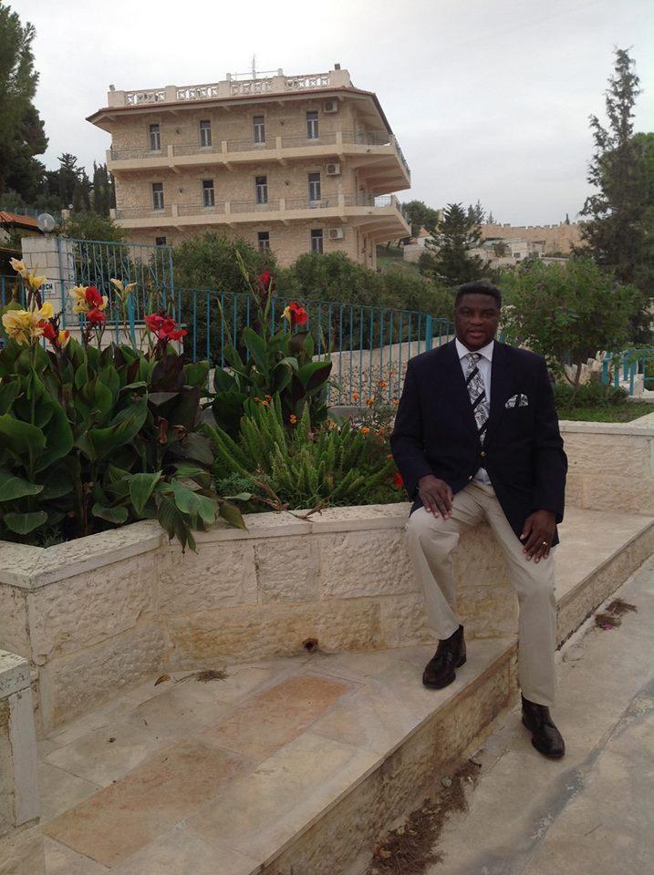 TM Israel 218