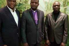Bishop Jean Claude Mosengo Bashua 3-5-2018 3