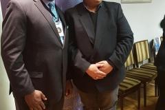 Dr Tshibangu Mukumbay Christian Conference 5