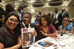 Tshibangu Mukumbay African Leadership Magazine 3